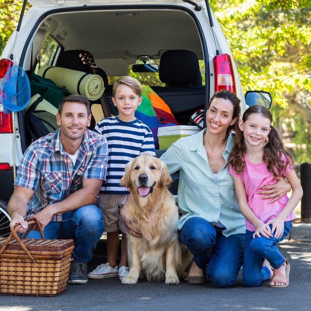 RiveKids espacio para la familia