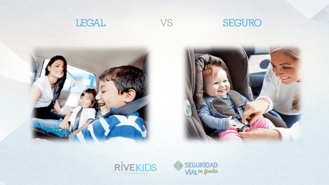 RiveKids Seguridad vial en familia