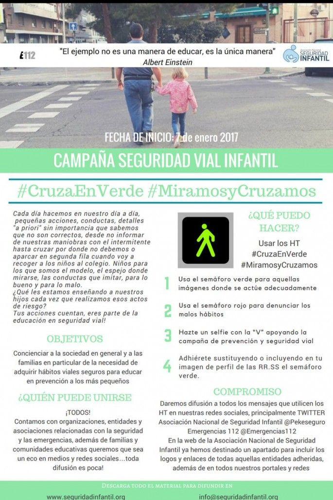 Campaña_#CruzaenVerde