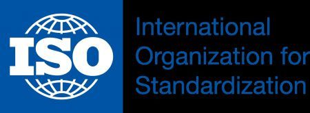 logotipo de international organization for standardiation para el sistema de anclaje isofix