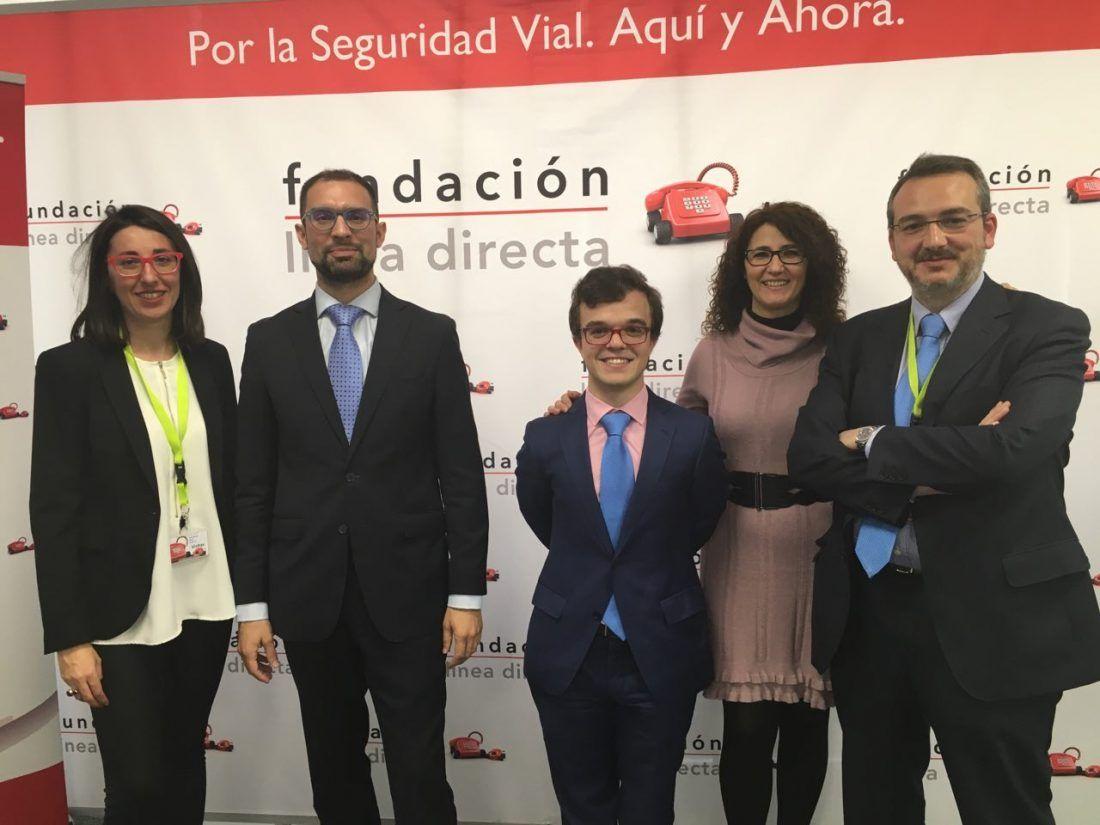 Rivekids Premios Linea Directa