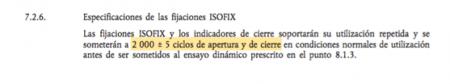 rivekids isofix