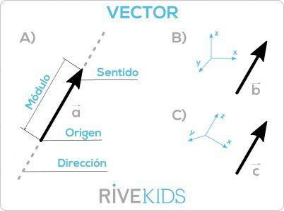 definición_de_vector