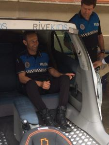Rivekids_rivecar_Seguridad_vial_policia_local_valladolid