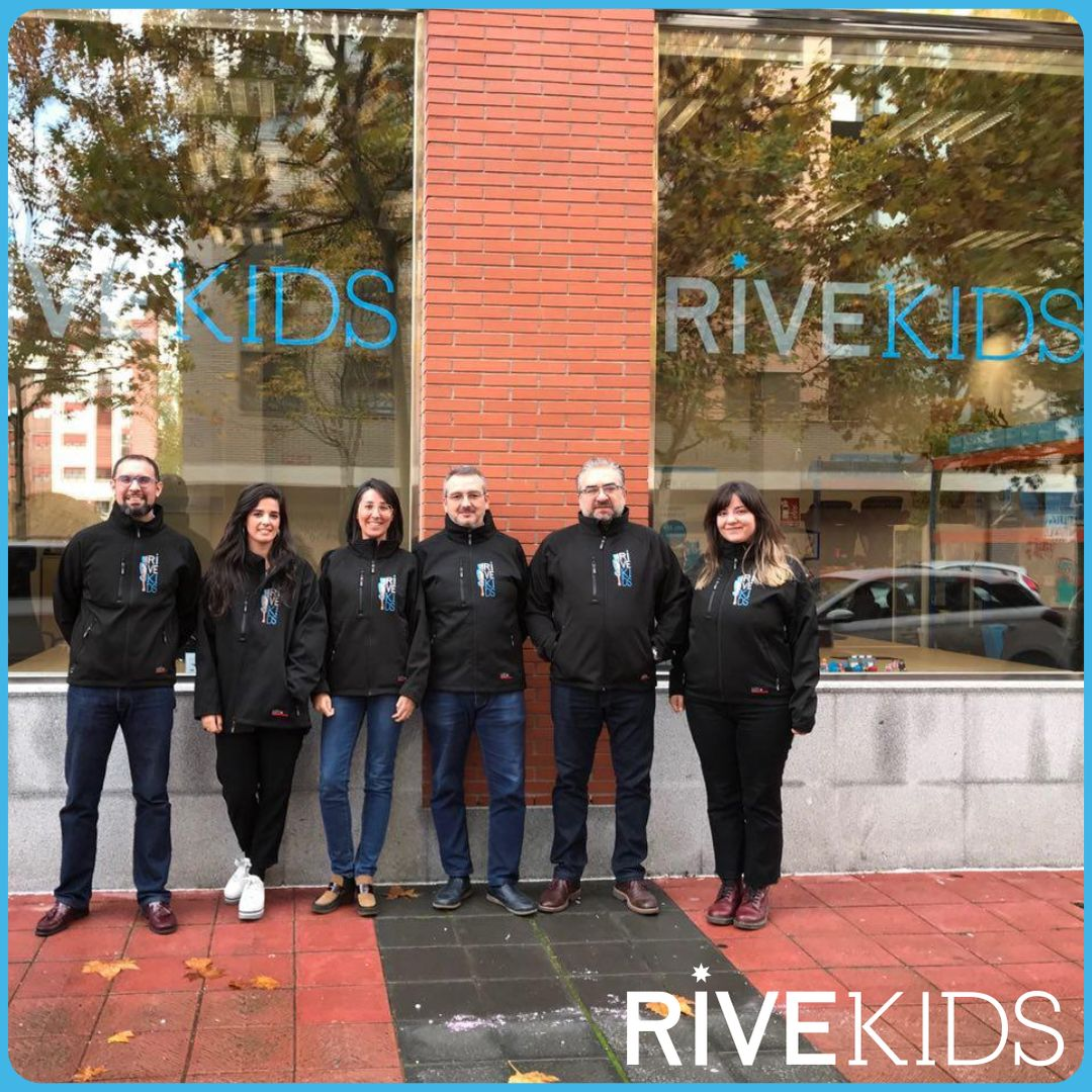 Equipo_Rivekids