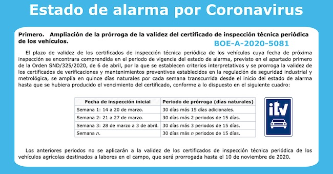 itv_coche_alarma_coronavirus_rivekids