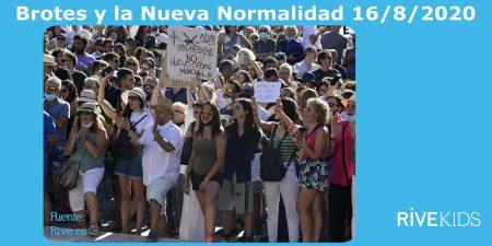 manifestación_anti_mascarillas