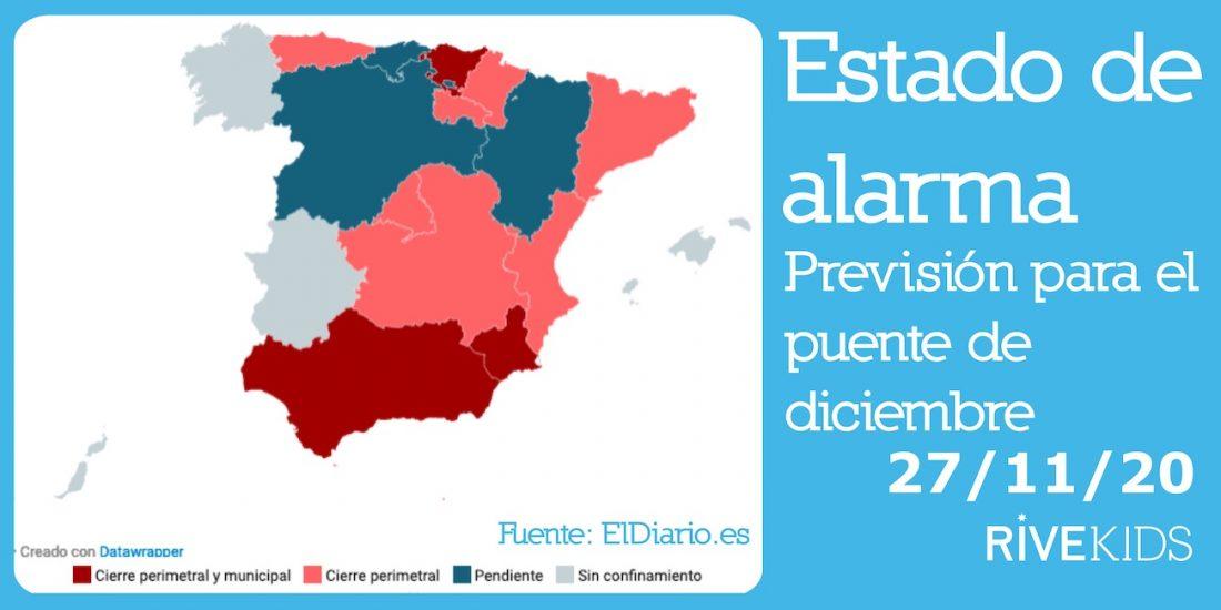 rescricciones_puente_diciembre_estado_alarma_españa