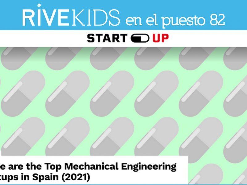 Rivekids_startup_espana