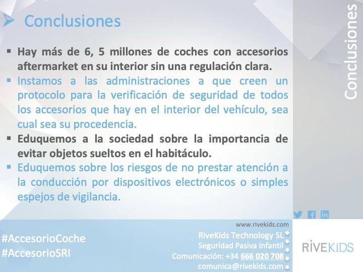 peligros_accesorios_aftermarket_españa_Rivekids