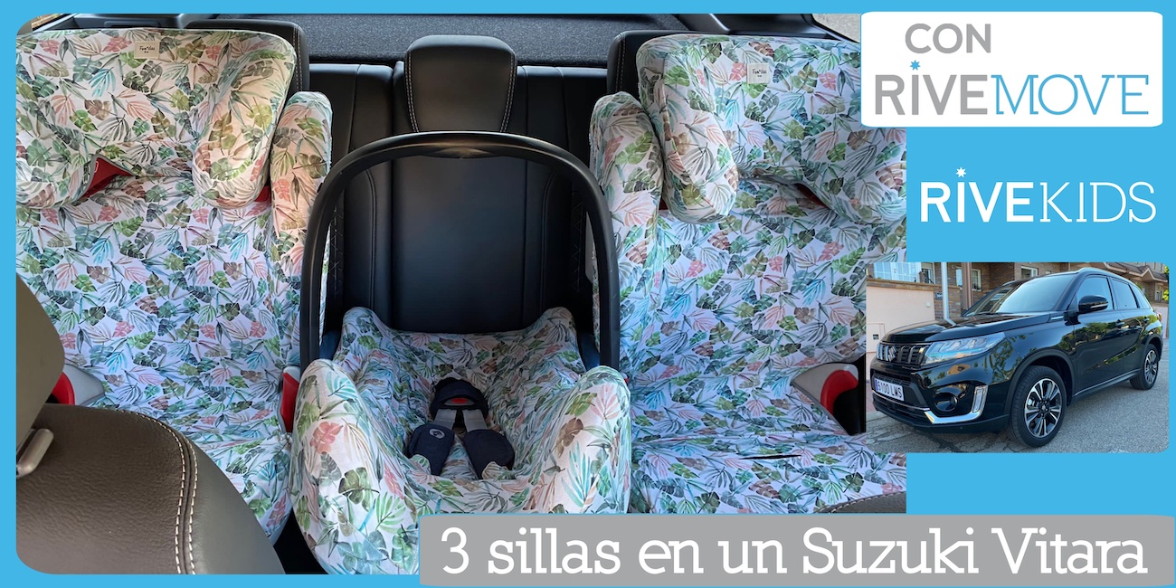 tres_sillas_coche_suzuki_vitara_rivemove