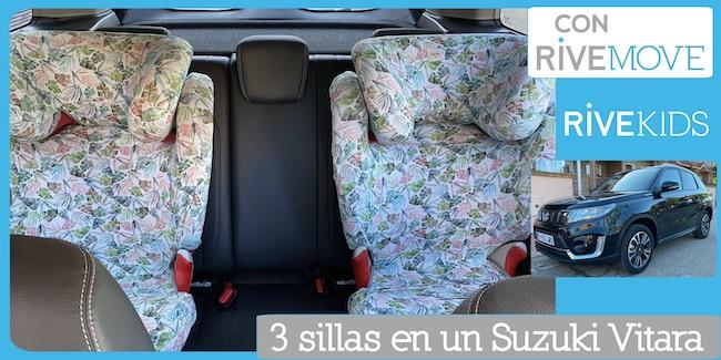 viajar_sillas_coche_suzuki_vitara_rivekids